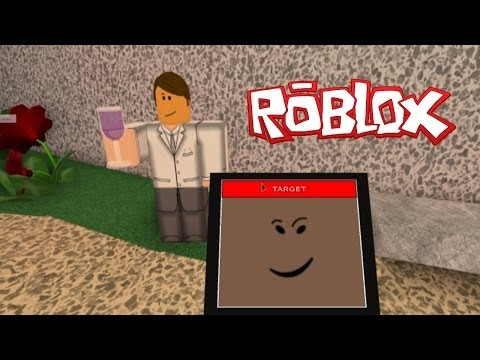 Family Game Nights Plays: Roblox - Framed (PC)
