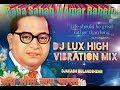 Baba sahab dj song 2018 hard vibration mix