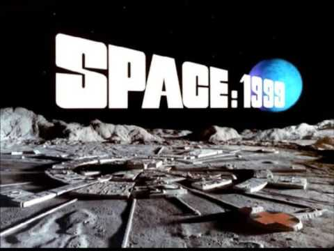1999 - This is the full length version of the space 1999 TV theme tune, composed by Barry Gray, which contains both the opening and closing title themes.