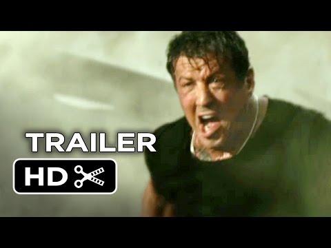 The Expendables 3 Official Trailer #2 (2014) – Sylvester Stallone, Arnold Schwarzenegger Movie HD