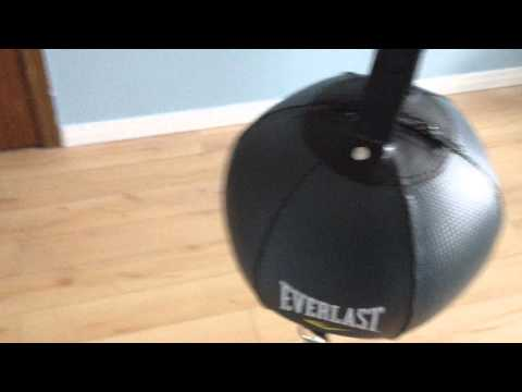 Everlast Double End Bag Review