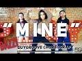 """Mine"" | @bazzi | @GuyGroove Choreography"