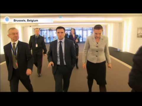 Ukraine Visa-Free Regime Setbacks: EU won't 'offer visa-free regime' at May summit