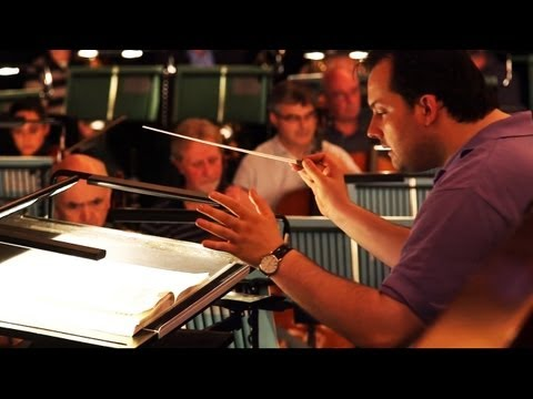 Watch: Andris Nelsons on Elektra
