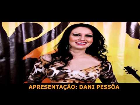 Apresentadora Dani Pessôa | Programa Show&Art 2015