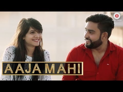 Aaja Mahi - Music Video | Chodhryy | Nikita Vaid |