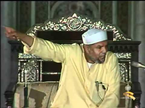 العرب اليوم - حديث الإمام الشعراوي وتفسير سورة يوسف