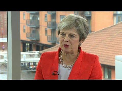 Στη σκιά του Brexit το Συνέδριο των Τόρις