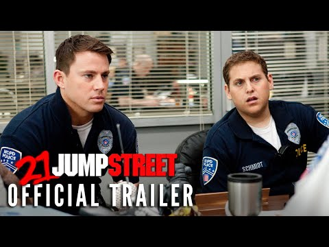Video: 21 Jump Street – Official Red Band Trailer