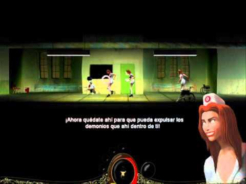 Prinsgam juega Lylian paranoid Friendship (parte 1)