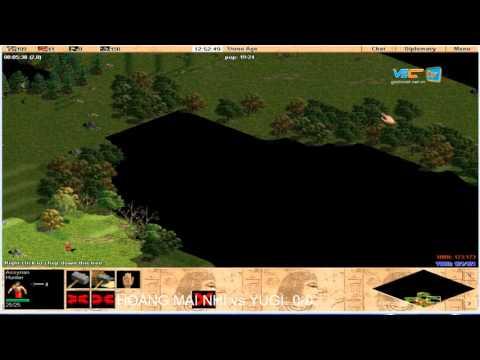 Tập luyện Solo Assyrian | Hoàng Mai Nhi vs YuGi 16-04-2016
