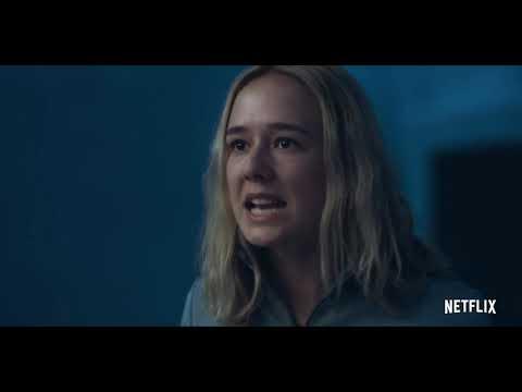The Rain Season 3 Official Trailer | Netflix.