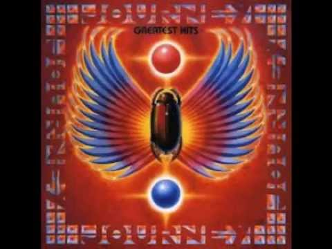 Open Arms By Journey