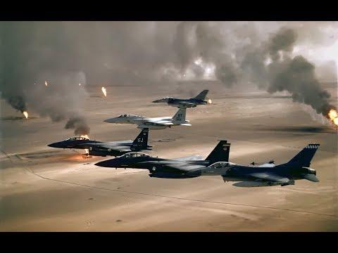 ВВС США ликвидировали 100 солдат режима Асада. Новости от 9.02.2018 (видео)