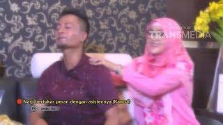Video ANDAI - Asisten Narji Keenakan Dipijetin Istrinya Narji (29/9/18) Part 1 MP3, 3GP, MP4, WEBM, AVI, FLV Oktober 2018