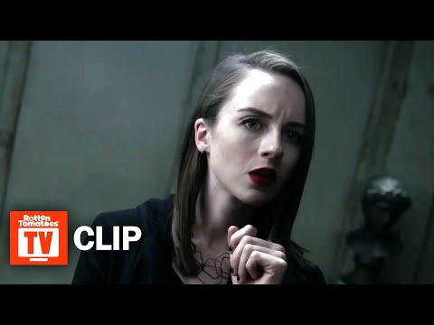 The Magicians S03E11 Clip | 'Bested Beast' | Rotten Tomatoes TV