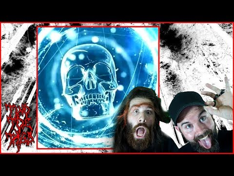 Dream Theater - Fall Into the Light - REACTION