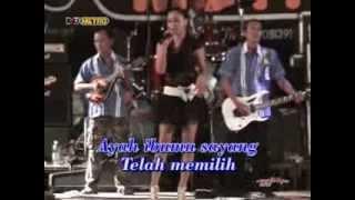 Video Om New METRO - TAK BERDAYA - Arie Anjanie [karaoke] MP3, 3GP, MP4, WEBM, AVI, FLV Juli 2018