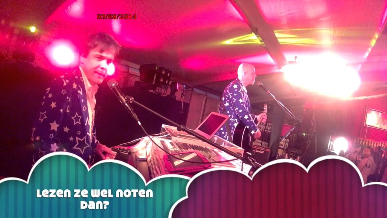 Promo The Band Bob& Co