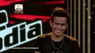 The Voice Cambodia - 31 Aug 2014 - Part 10