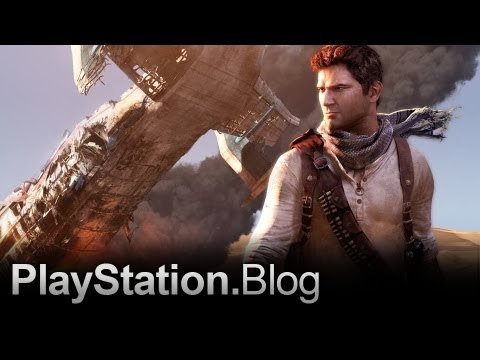 New Uncharted 3 Video Hypes Up User Generated Content