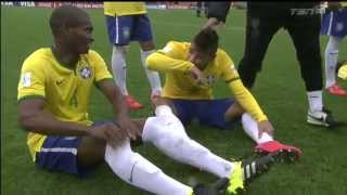 Video Brazil vs Portugal Penalty shootout FIFA U20 World Cup 2015 MP3, 3GP, MP4, WEBM, AVI, FLV Agustus 2019
