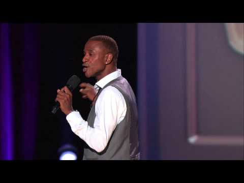 TOMMY DAVIDSON stars in  Entertainment One's special