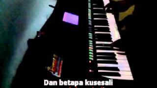 Video Kandas Evie Tamala Karaoke Yamaha PSR S750 MP3, 3GP, MP4, WEBM, AVI, FLV September 2017