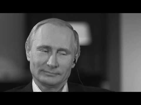 Вор в законе говорит с Путиным. Базар по фене. Прикол про Путина - DomaVideo.Ru