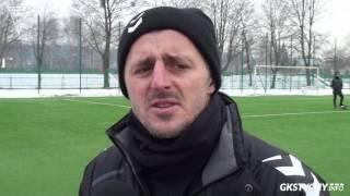 Film do artykułu: Puszcza pokonana przez GKS...