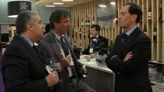 London Wine Fair 2010 - Londra