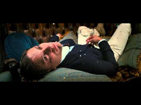 Preview Trailer Il grande Gatsby, secondo trailer italiano ufficiale