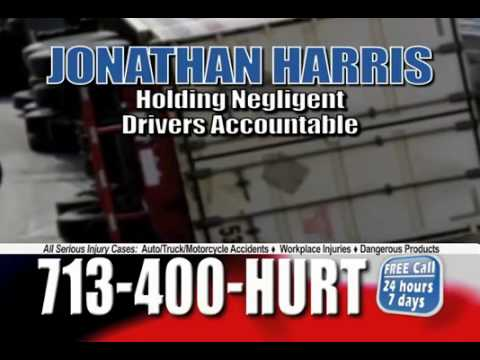 Houston Commercial Truck Accidents Attorney   716 400  HURT   18 Wheeler Wreck Lawyer