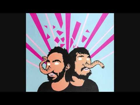 Death From Above 1979 - Blood On Our Hands (Justice Remix)