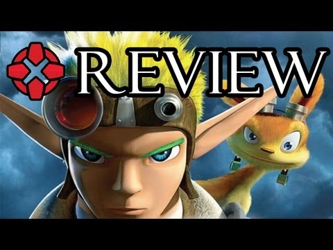Jak and Daxter Playstation 3
