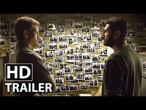 ERBARMEN - Trailer (Deutsch   German)   Jussi Adler-Olsen Verfilmung
