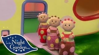 In the Night Garden 401 - The Tombliboos Swap Trousers | Videos For Kids