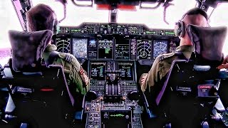 Video Royal Air Force Airbus A400M Atlas • Flight & Cockpit Video MP3, 3GP, MP4, WEBM, AVI, FLV Maret 2019