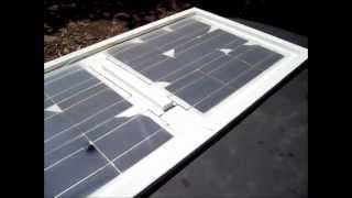 Download Lagu Solar Curing Solar Panel EVA Film - the easy way Mp3