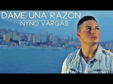 Dame - Ya disponible el nuevo trabajo audiovisual del artista valenciano Nyno Vargas, extraído de su primer álbum discográfico