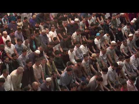مصر العربية   موسكو وبرلين وكوبنهاغن وواشنطن ونيويورك..تشهد إقبالًا كبيرًا لأداء أول صلاة تراويح