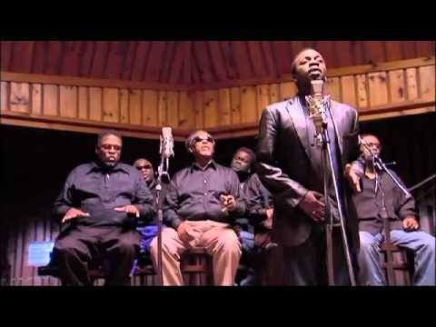 anthony hamilton - Anthony Hamilton with the Blind Boys of Alabama from Soundtrack for a Revolution SOUNDTRACK FOR A REVOLUTION TELLS THE STORY OF THE AMERICAN CIVIL RIGHTS MOV...