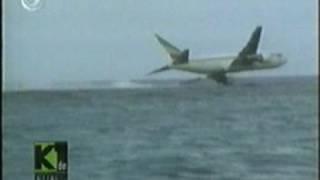 Ethiopian-Airlines-Flight 961 Crash 1996