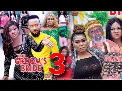 THE GROOMS BRIDE SEASON 3 - Fredrick Leonard New Movie 2021 Latest Nigerian Nollywood Movie