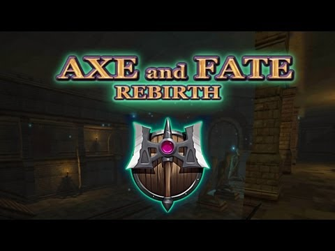 Axe and Fate – iPad/iPad Mini/iPad 2/New iPad – HD Gameplay Trailer
