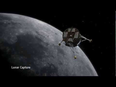 lunar - Lunar Lander mission, from launch to landing and exploring the Moon. Lunar Lander is a robotic explorer that will demonstrate key European technologies and c...