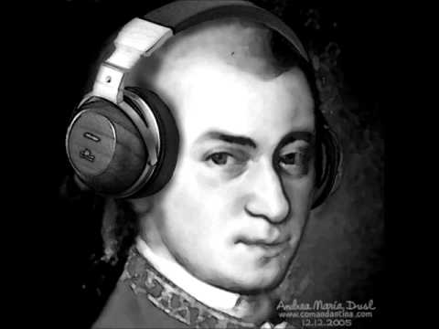 Mozart - Turkish March (Dj K96's Hardstyle Remix)(alex-s video).wmv (видео)