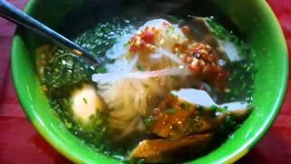 Tuy Hoa (Phu Yen) Vietnam  City pictures : Bánh canh HẸ ( Tuy Hòa - Phú Yên ) - Banh canh - Vietnamese Thick Noodle Soup (Vietnamese Food)