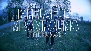Download Lagu Mpelafon - Μπαμπαλίνα Feat. Thel & Raf (OFFICIAL VIDEO) Mp3