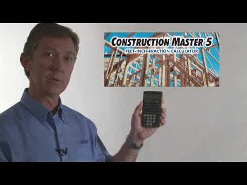 Video of Construction Master 5